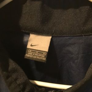 Nike Jackets & Coats - Nike Lightweight Windbreaker - Navy